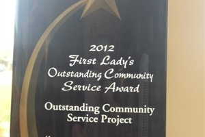 KTC First Lady Award