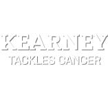 Kearney Tackles Cancer